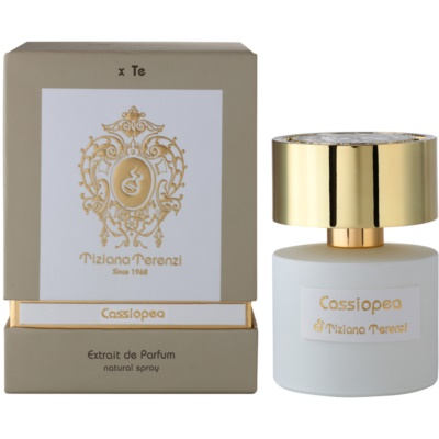 Tiziana Terenzi Cassiopea Extrait De Parfum Парфуми екстракт унісекс