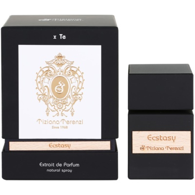 Tiziana Terenzi Black Ecstasy parfüm kivonat unisex