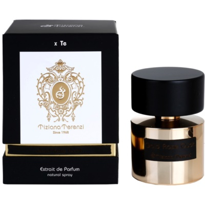 Tiziana Terenzi Gold Rose Oudh extrait de parfum mixte