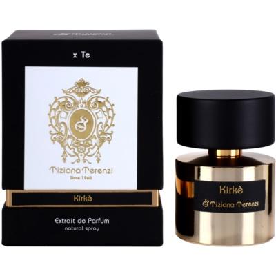 Tiziana Terenzi Gold Kirke extrato de perfume unissexo