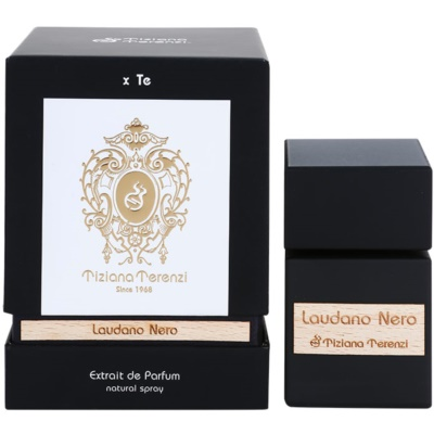 Tiziana Terenzi Laudano Nero parfémový extrakt unisex