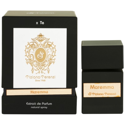 Tiziana Terenzi Maremma parfüm kivonat unisex