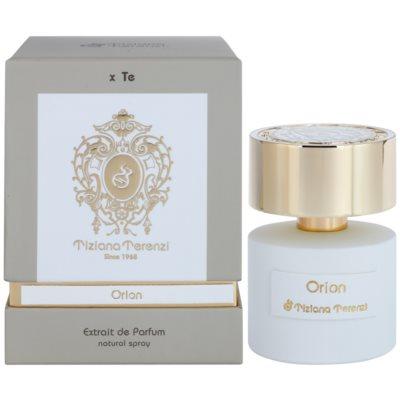 Tiziana Terenzi Orion Extrait de Parfum Парфуми екстракт унісекс