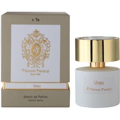 Tiziana Terenzi Ursa Major Extrait De Parfum extrato de perfume unissexo