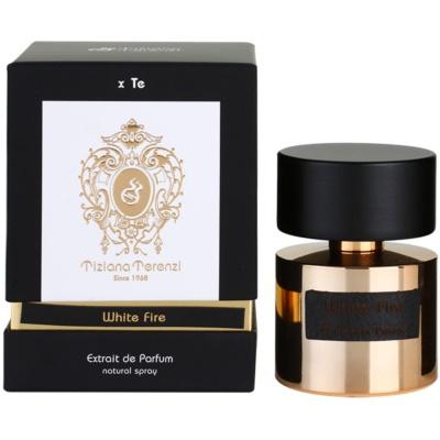 Tiziana Terenzi Gold White Fire парфюмен екстракт унисекс