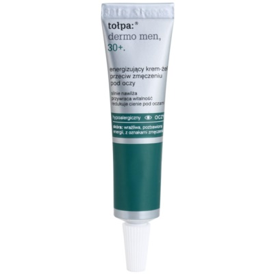 Tołpa Dermo Men 30+ Energising Gel Cream Around Eyes