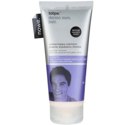 posilující šampon proti vypadávání vlasů