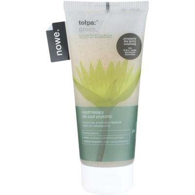 sprchový gel pro zpevnění pokožky