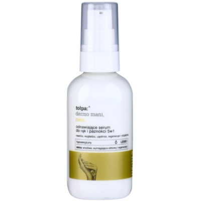Restorative Serum Hands and Nails 5 In 1