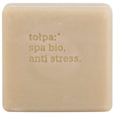 detoxikační mýdlo s rašelinou