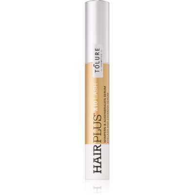 Tolure Cosmetics Hairplus X10 Lash Wachstumsserum für Wimpern und Augenbrauen