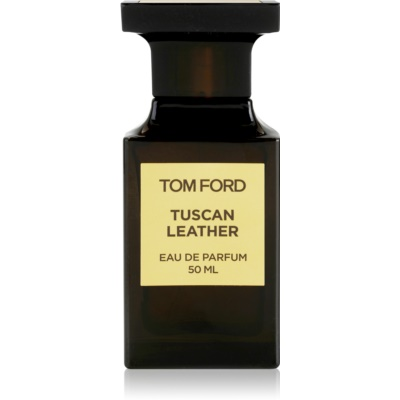 Tom Ford Tuscan Leather Eau de Parfum unissexo