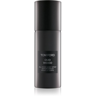 Tom Ford Oud Wood deodorant spray unissexo