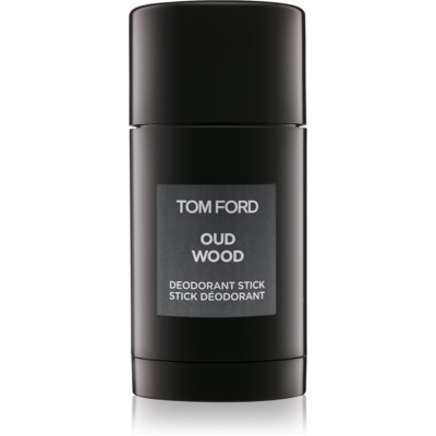 Tom Ford Oud Wood desodorante en barra unisex