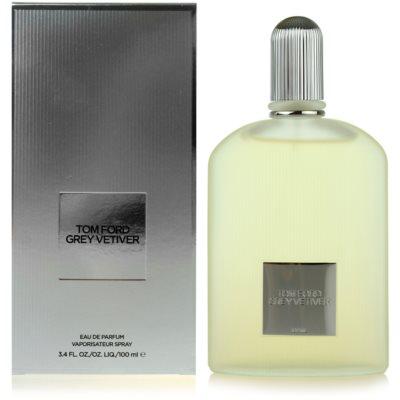 eau de parfum férfiaknak