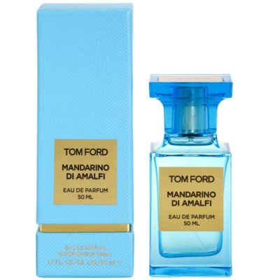 Tom Ford Mandarino di Amalfi eau de parfum unissexo