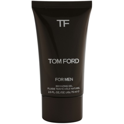 Tom Ford Men Skincare Self-Tanning Gel Cream for Face For Natural Look