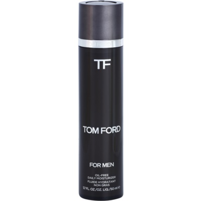 Tom Ford Men Skincare Moisturizing Day Cream Oil-Free