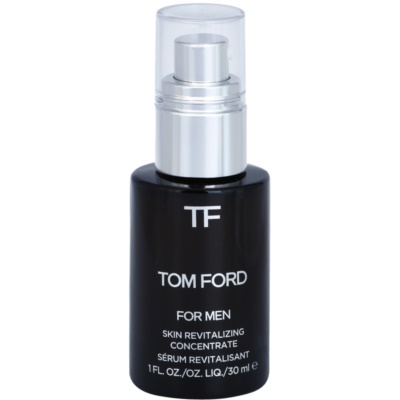 Tom Ford Men Skincare Revitalizing Serum with Anti-Aging Effect
