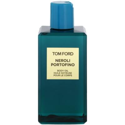 Tom Ford Neroli Portofino olje za telo uniseks