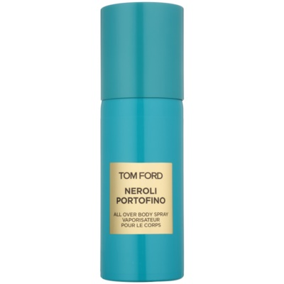 Tom Ford Neroli Portofino spray corporel mixte