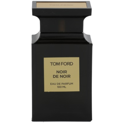 Tom Ford Noir De Noir eau de parfum mixte