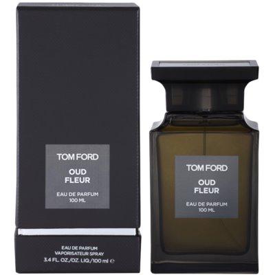 Tom Ford Oud Fleur woda perfumowana unisex