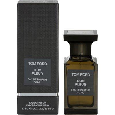 Tom Ford Oud Fleur eau de parfum mixte