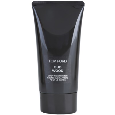 Tom Ford Oud Wood leite corporal unissexo