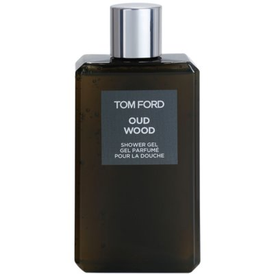 Tom Ford Oud Wood gel de duche unissexo