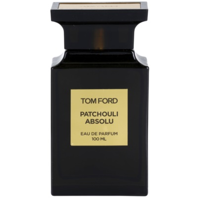 Tom Ford Patchouli Absolu eau de parfum mixte