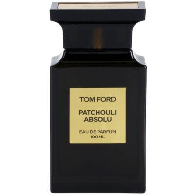 Tom Ford Patchouli Absolu woda perfumowana unisex