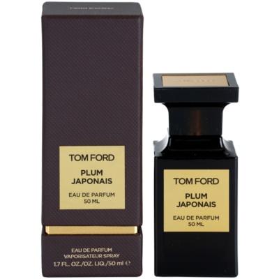 Tom Ford Plum Japonais woda perfumowana dla kobiet