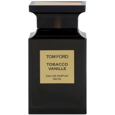 Tom Ford Tobacco Vanille eau de parfum mixte