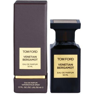 Tom Ford Venetian Bergamot eau de parfum unissexo