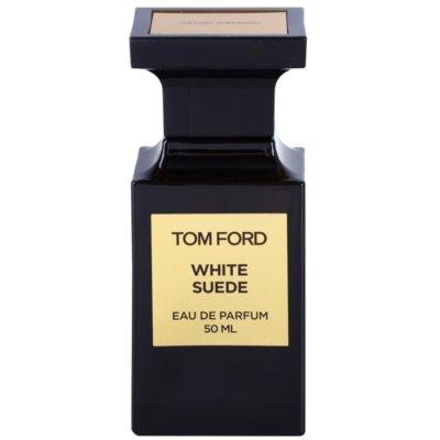 Tom Ford White Suede eau de parfum da donna