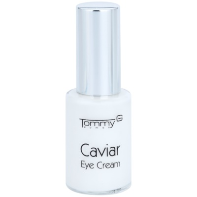 Tommy G Caviar sérum anti-rides contour des yeux