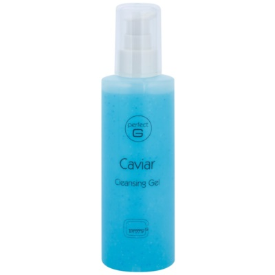 gel facial de limpeza