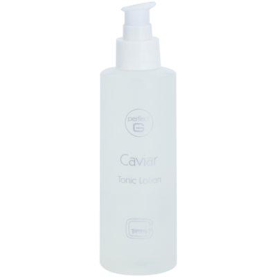 Tonisierendes Gesichtswasser für intensive Feuchtigkeitspflege der Haut