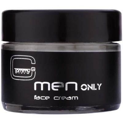 Tommy G Men crème de jour hydratante après-rasage