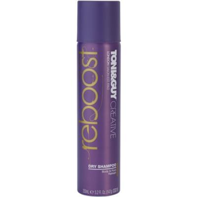 suchý šampon pro matný vzhled