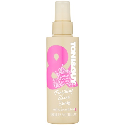 Moisturising Spray For Shine