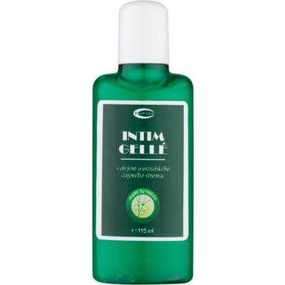 gel na intimní hygienu