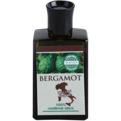 100% bergamotová silica