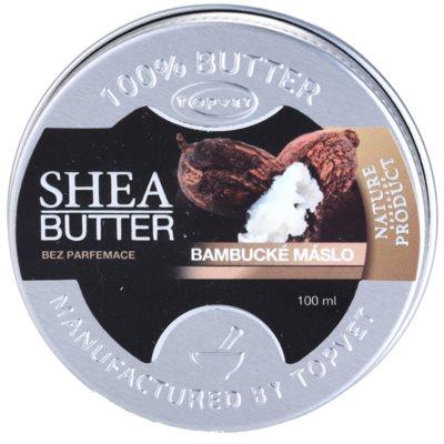 Sheabutter Nicht parfümiert