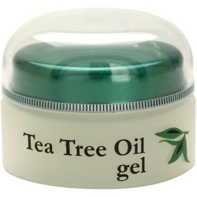 Topvet Tea Tree Oil Gel For Problematic Skin, Acne