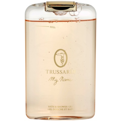 Trussardi My Name душ гел за жени