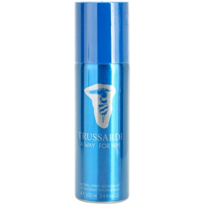 Deodorant spray pentru barbati 100 ml