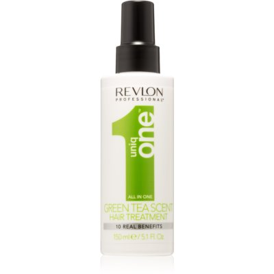 Uniq One All In One Hair Treatment cuidado sin aclarado en spray