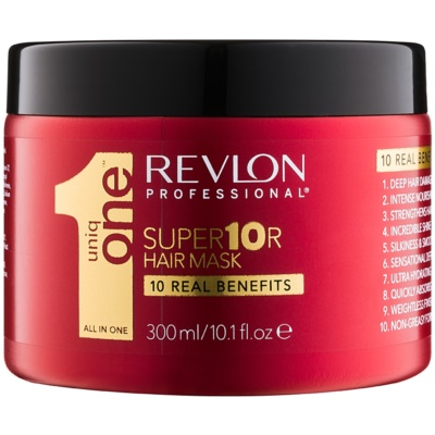 10-in-1 Hair Mask